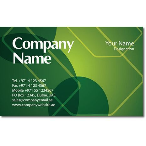 Business Card BC 0279