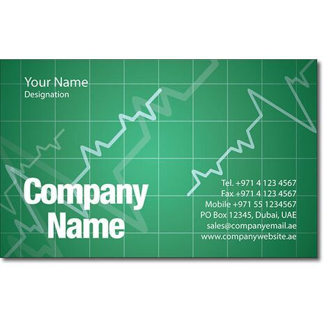 Business Card BC 0293
