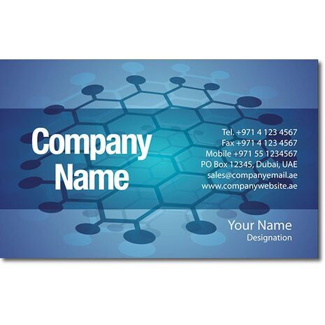 Business Card BC 0299