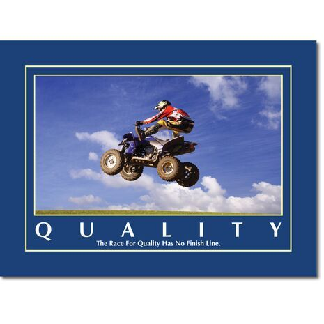 Motivational Print Corporate MPC 6319