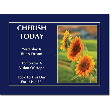 Motivational Print Life MP LI 0008