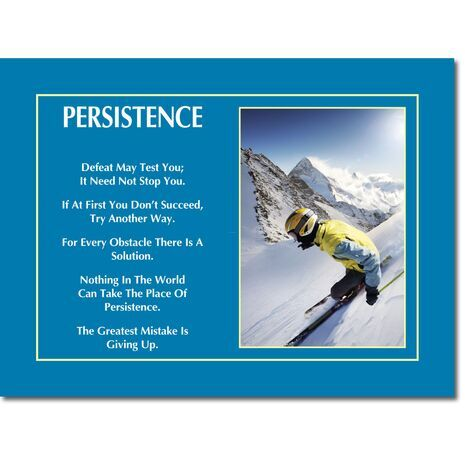 Motivational Print Success MP SU 1123