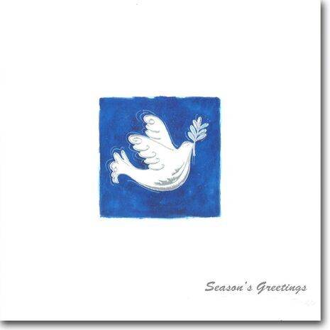 Corporate Christmas Card CCC 5026