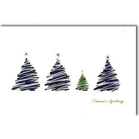 Corporate Christmas Card CCC 5012