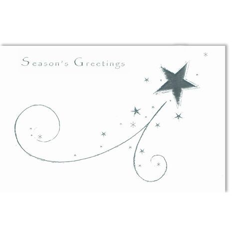 Corporate Christmas Card CCC 5013