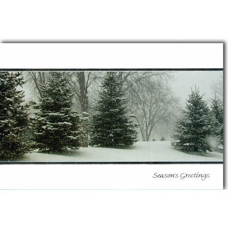 Corporate Christmas Card CCC 5014