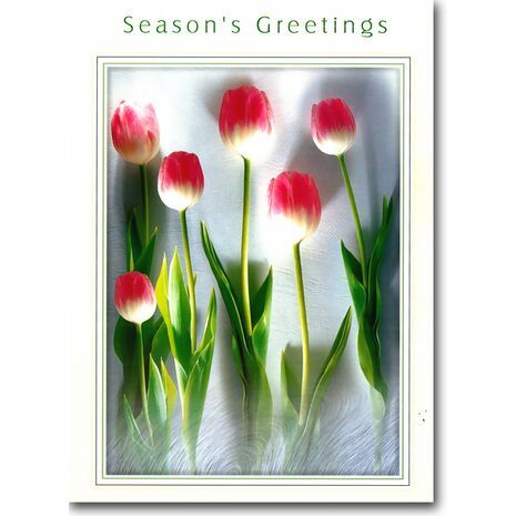 Corporate Christmas Card CCC 5048