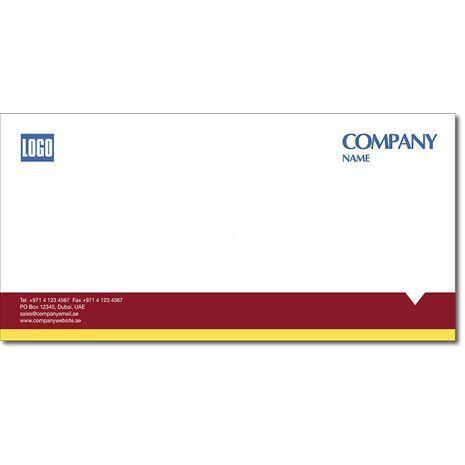 Envelop EV 0054