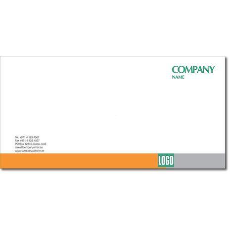 Envelop EV 0055