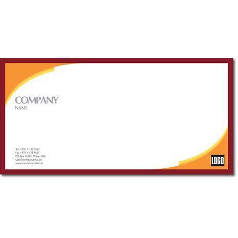 Envelop EV 0057
