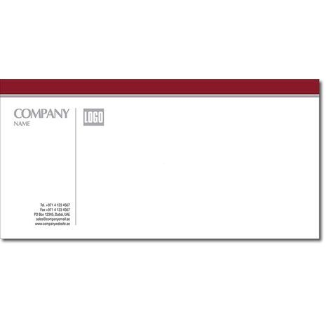 Envelop EV 0058