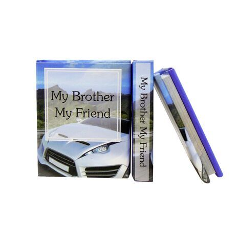 Quotation Book Relations MB 056