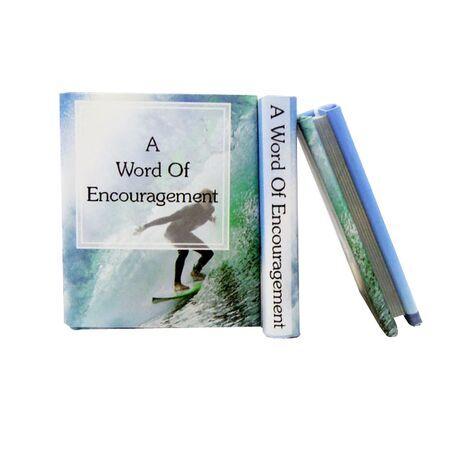 Quotation Book Motivational MB 064