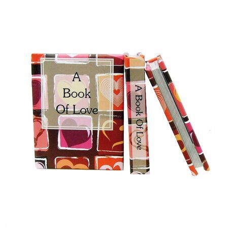 Quotation Book Love MB 075
