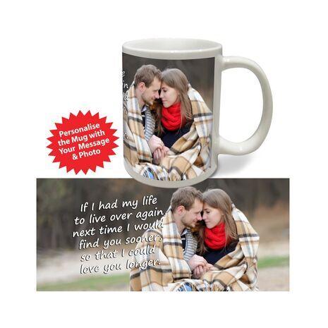 Personalised Pictorial Mug Love PP LM 1103