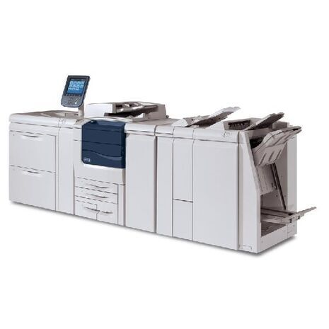 Colour A3 Printing