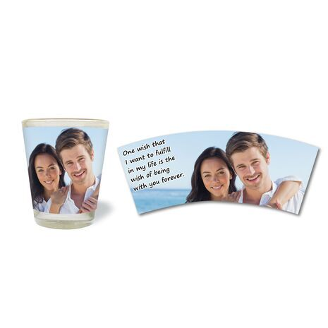 Personalised Small Cup PSC 7405