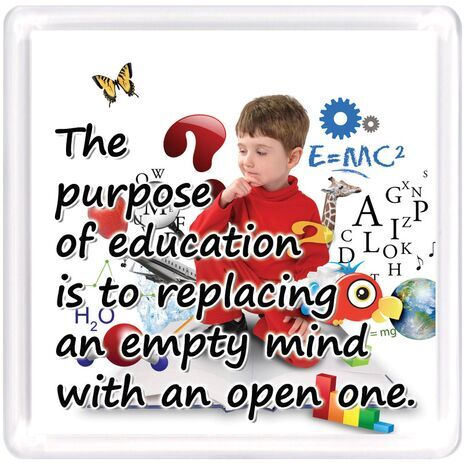 Motivational Magnet Education MME 8509