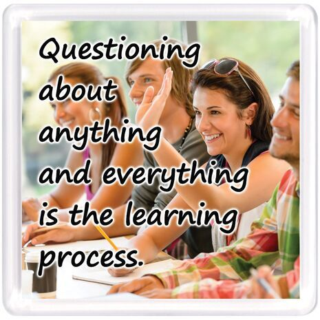 Motivational Magnet Education MME 8515