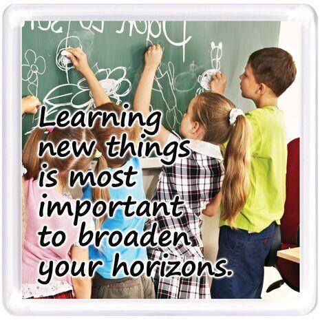 Motivational Magnet Education MME 8516