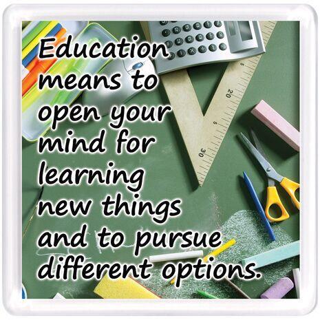 Motivational Magnet Education MME 8517