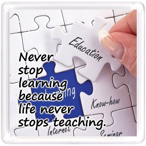 Motivational Magnet Education MME 8520