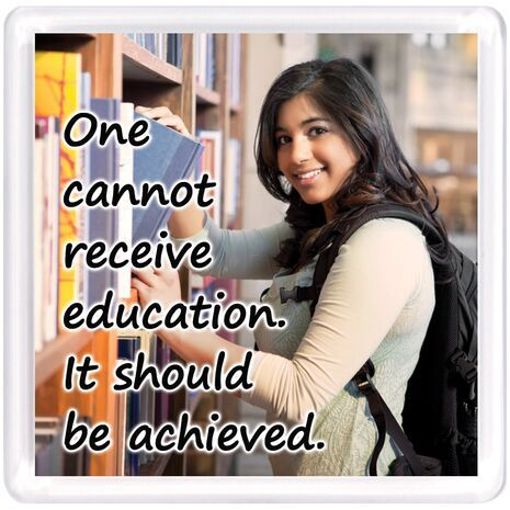 Motivational Magnet Education MME 8504