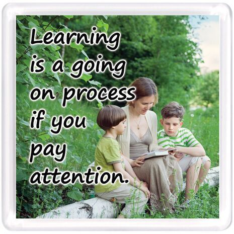 Motivational Magnet Education MME 8507