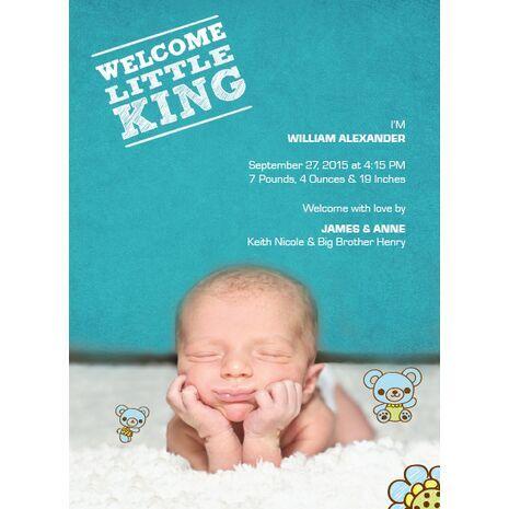 New Born Baby NBB 2107