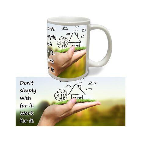 Motivational Mug 2107
