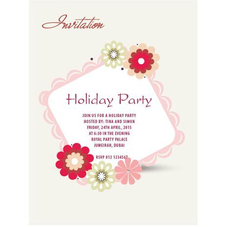 Greeting Cards Accessories Invitations Formal