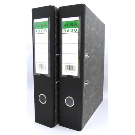 Alba Rado Box File