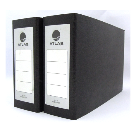Atlas File AS - 75 A5