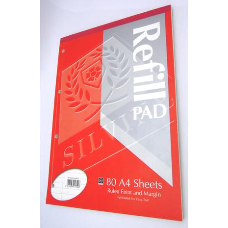 Refill Pad A4RPFM
