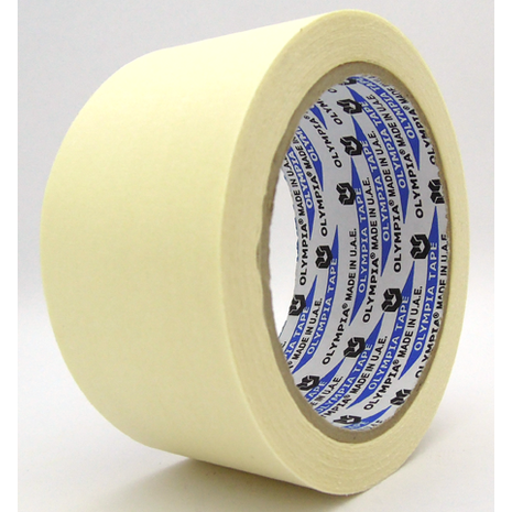 Masking Tape Paper White