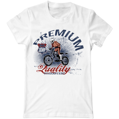 Personalised T Shirt TS 017