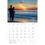 Wife - Personalised Sentimental Wall Calendar