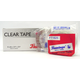 """Flamingo Tape 3/4"""" x 25y Clear Tape"""