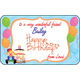 Personalised Gift Labels ST PGL 0010